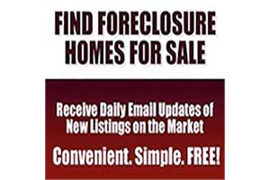 Cottonwood Estates foreclosures