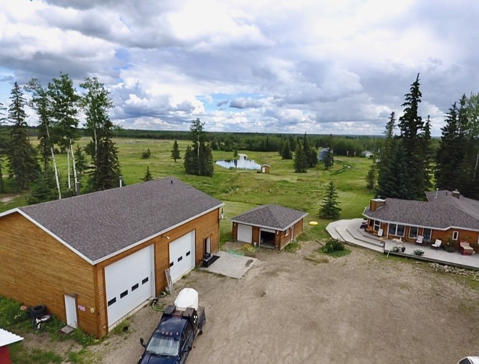Exclusive #1102006 -  in  Peace River,  Open Houses
